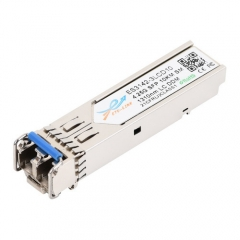 Multi-rate doble fibra SFP