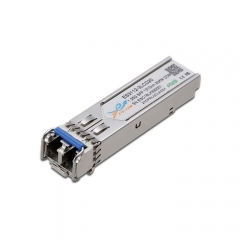 TRANSCEPTOR Cisco GLC-LH-SM Compatible 1.25G SFP 1310NM 10KM