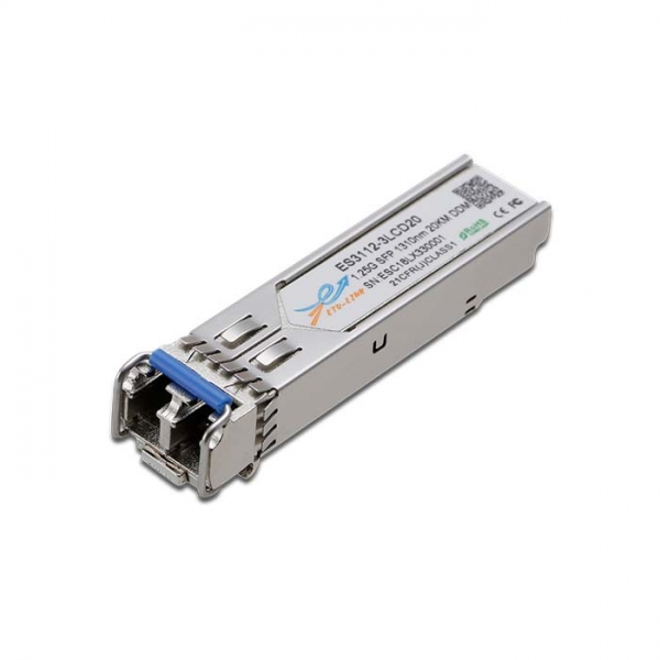 Cisco GLC-LH-SM Compatible 1.25G SFP