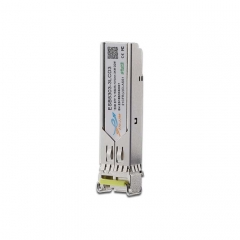 155Mbps SFP Bi-Directional Transceiver, MMF 2KM ReachTx1550nm/Rx1310nm