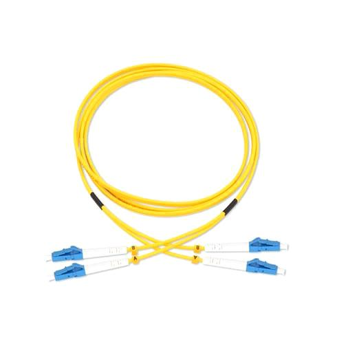 LC/UPC-LC/UPC F Fiber Patch Cable