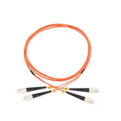 OM2 Multi-mode Fiber Patch Cable